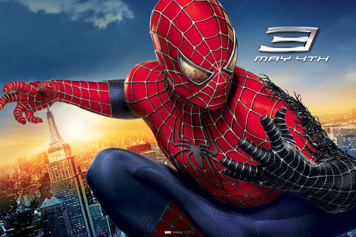 Spider-Man 3 Discussion