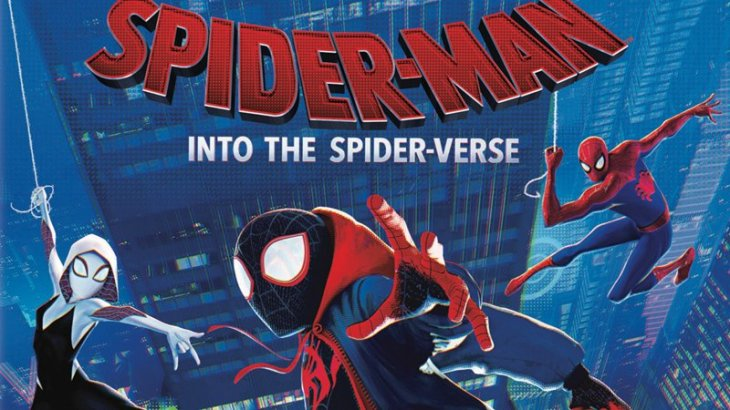 Spider-Man: Into the Spider-Verse Discussion