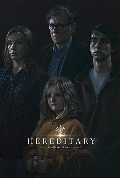 Hereditary Discussion